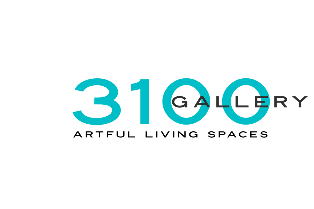 Gallery 3100 logo and tagline